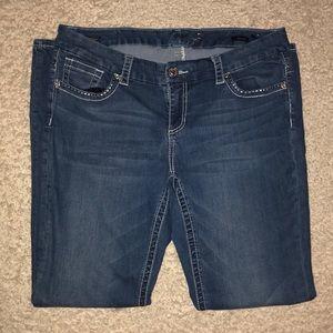 Seven7 Jeans - Seven 7 Jeans Denim bootcut Size 16